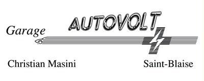 Garage Autovolt