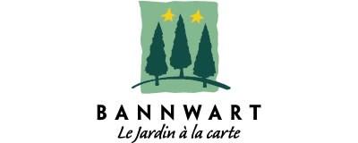 Bannwart SA Le Jardin à la carte
