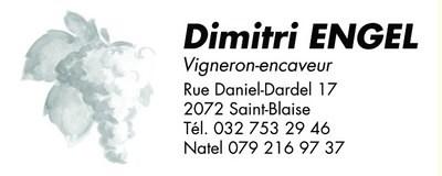 Dimitri ENGEL