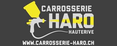 Carrosserie Haro