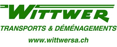 Wittwer Transports et déménagements